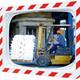 Dopravní a dohledová zrcadla - novinka v naší nabídce